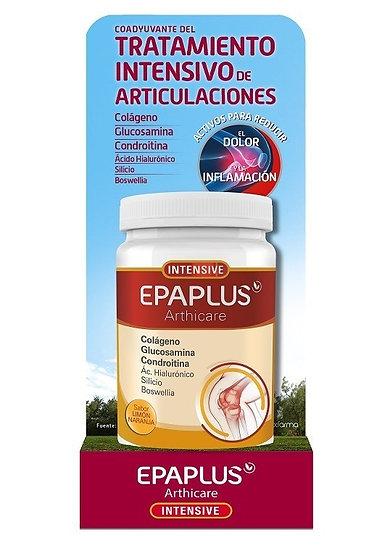 Epaplus Colageno+Hialuro+Silicio+Boswelia