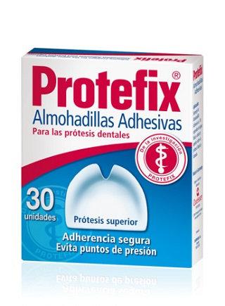 Protefix Almohadillas Ad30 U Superior