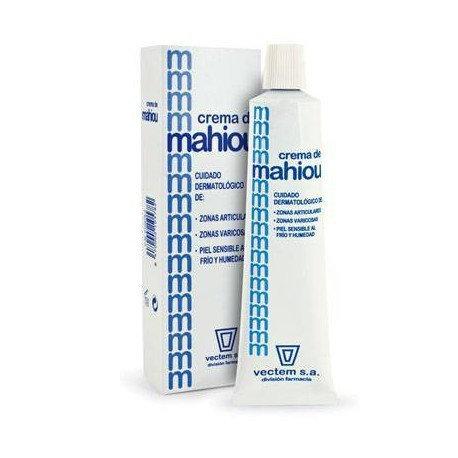 Crema De Mahioumahiou 75 Ml