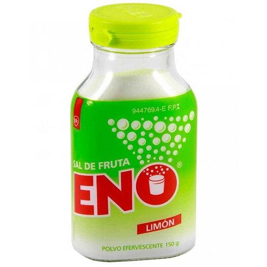 Sal De Fruta Eno Limonpolvo Oral Eferv 150 G