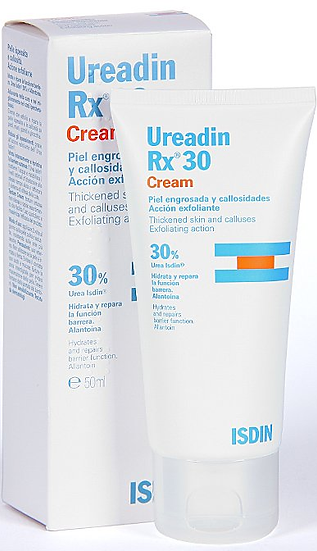Isdin Hydration Ureadin50 Ml