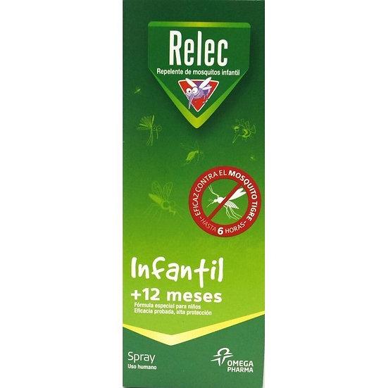 Relec Inf +12 Meses Repe100 Ml