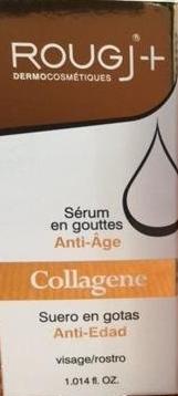 Collageno Suero Para Rosrougj Dermocosmetiques 3