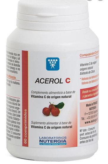 Nutergia Acerol C