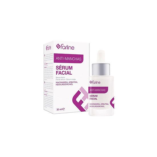 Farline Serum Facial Col30 Ml