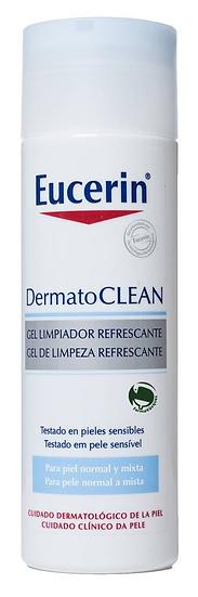 Eucerin Dermatoclean Gel200 Ml