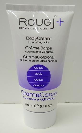 Rougj Dermocosmetique Crema Corporal 150Ml