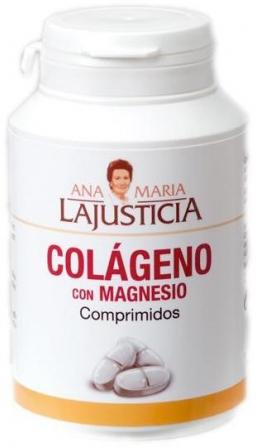 Colageno Con Magnesio Co180 Comp