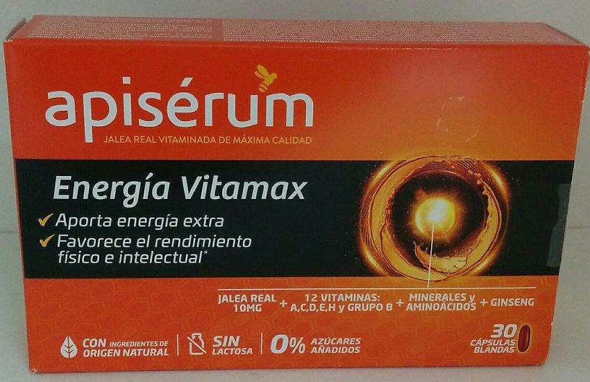 Vitamax30 Caps Blandas