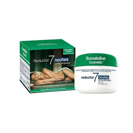 Somatoline Cosmetic Ttoreductor Intensivo Noche