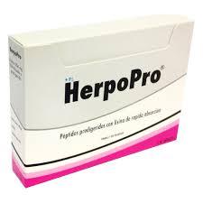 Herpopro Sobr Monodosis6 Sobr