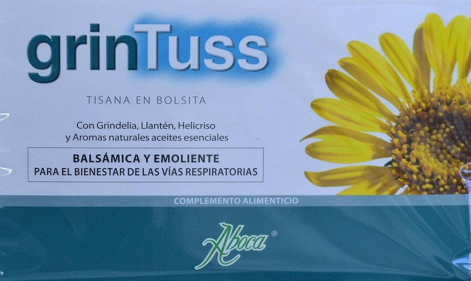 Grintuss Tisana20 Filtros