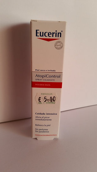 Eucerin Atopicontrol Spr15 Ml