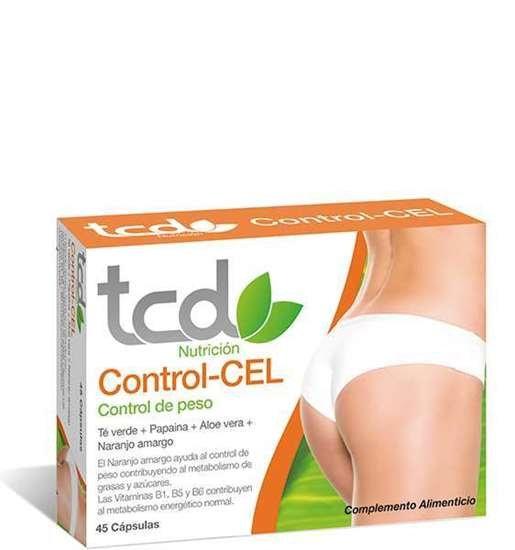 Tcd Controlcel