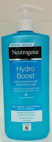 Neutrogena Hydro Boostlocion Corporal Hidratan