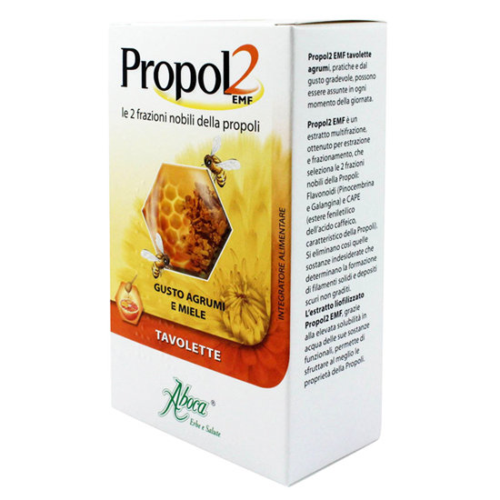 Propol 2 Emf Tabletas30 Tabletas