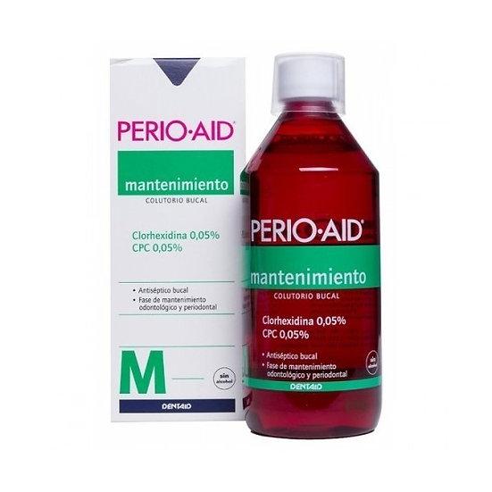 Perio Aid 0.12 Mantenimi500 Ml