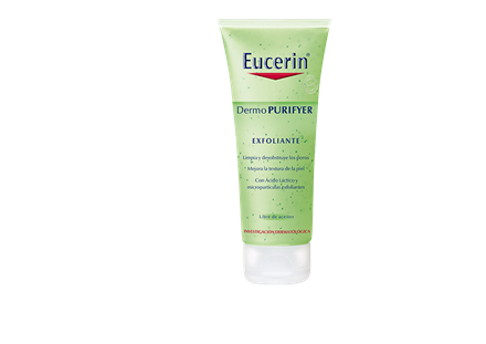 Eucerin Dermo Purifyer E100 Ml