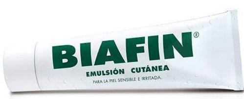 Biafin Emulsion Cutanea50 Ml