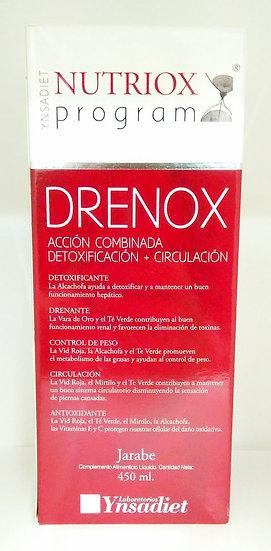 Tcd Drenox Efecto 10 Nutriox