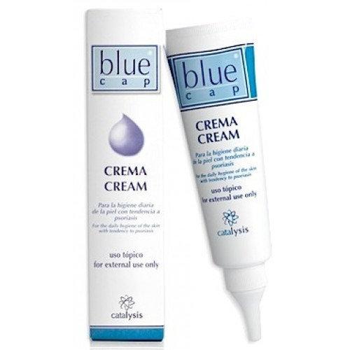 Blue Cap Crema50 G