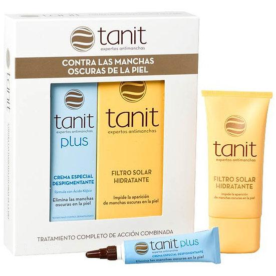 Tanit Plus + Tanit Filtr15 Ml + 50 Ml