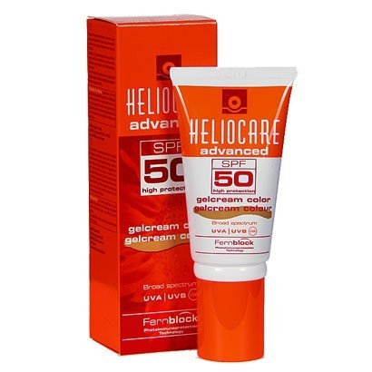 Heliocare Color Gelcreamlight 50 Ml