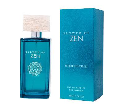 Flower Of Zen Perfume Mujer Wild Orchid 100 Ml