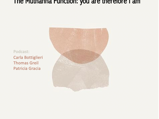 Dialogues with Immunity:                Muthanna, you are therefore I am