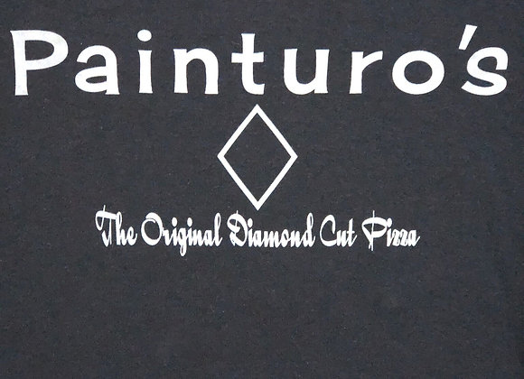 Painturo's Original Diamond Cut T-Shirt