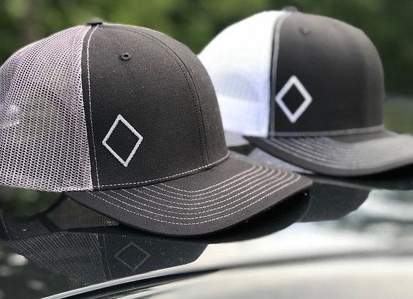 Painturo's Original Diamond Ball Caps