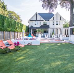 Design & Build - Garden Space 1