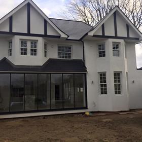 New Build - Detached House