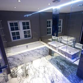 Design & Build - Bathroom