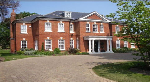 New Build - Residential Estate