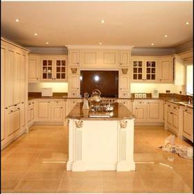 Design & Build - Kitchen