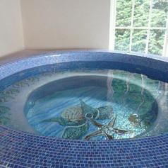 Design & Build - Indoor Pool