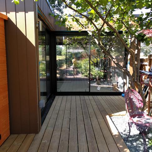 New Build - Garden Annex