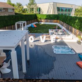 Design & Build - Multizone of Leisure