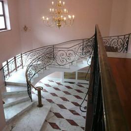 Design & Build - Staircase