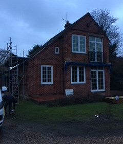 Extension (Before)