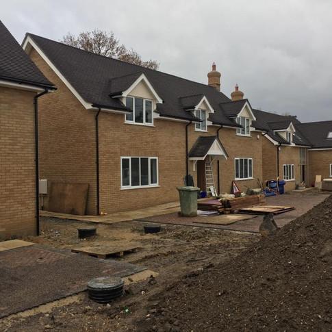 New Build - Residential Housing