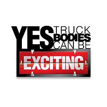 Transit Truck Bodies Promotional Logo