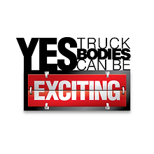 Truck Bodies Promotional Logo