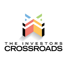 Logo The Investors Crossroads