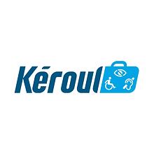 Kéroul Accessible Tourism and Culture Logo