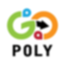 Go Poly Students Welcome Team Logo
