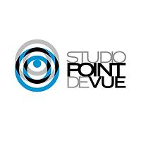 Logo pour les photographes de Studio Point de Vue