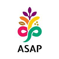 Logo de l'Association des Services Alimentaires de Polytechnique (ASAP)