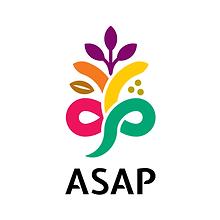 Logo de ASAP les Services Alimentaires de Polytechnique Montréal